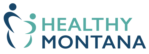 Healthy Montana logo